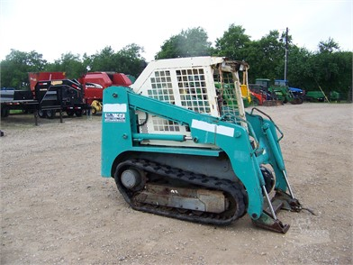 TAKEUCHI TL26-2 Auction Results - 6 Listings