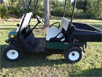 19013 May Golf Car Auction