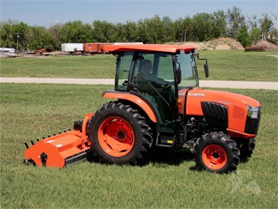 Stalk Choppers/Flail Mowers For Sale By Sandhills Showroom
