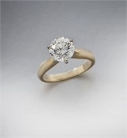 The Fine Jewelry Auction - April 27, 2016