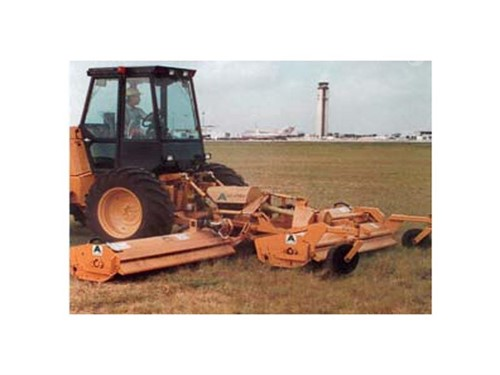 Stalk Choppers/Flail Mowers For Sale By Townline Equipment