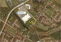 5122 Terry Road, Louisville, KY -Vacant Land