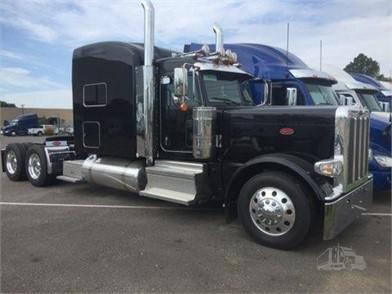 PETERBILT 389 Conventional Trucks W/ Sleeper For Sale By Peterbilt