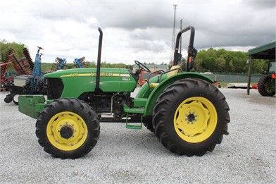 JOHN DEERE 5425 For Sale - 32 Listings | TractorHouse com