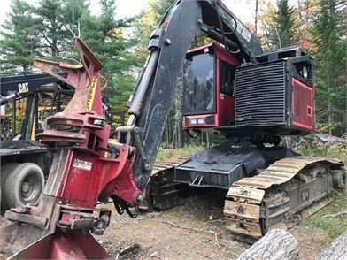 TIMBCO 445 For Sale - 12 Listings | MachineryTrader com - Page 1 of 1