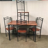 April 13th Spring Furniture Auction