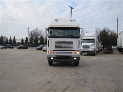 FREIGHTLINER ARGOSY Cabover Trucks W/ Sleeper For Sale By