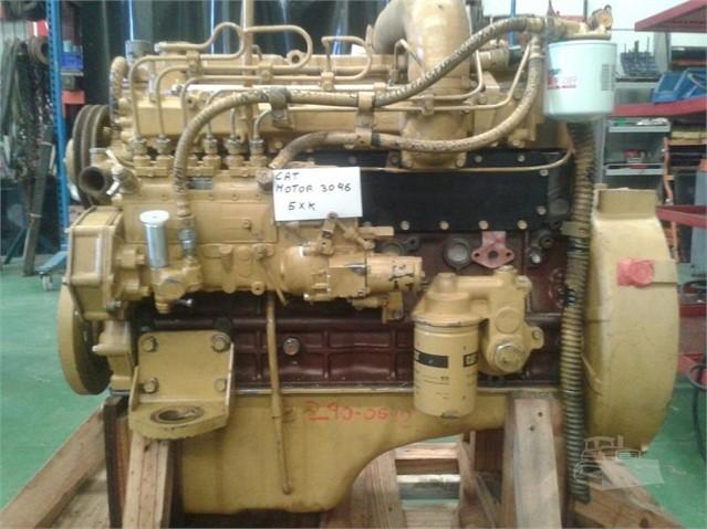 CAT CAT 3046 5XK ENGINE Engine For Sale In Ponferrada, LEON Spain