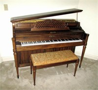 Kimball Piano Online Only Auction
