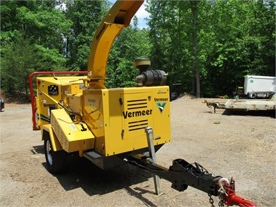 VERMEER BC1000XL For Sale By Equipment Sales And Parts - 9