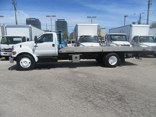 Used Trucks For Sale In Ohio >> Tow Trucks For Sale In Ohio 13 Listings Truckpaper Com