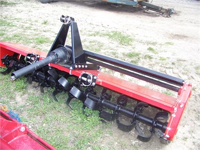 Rotary Tillage For Sale In Michigan - 78 Listings