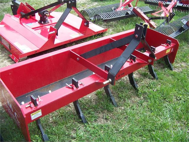 LMC 7 FT Blades/Box Scraper For Sale In Bad Axe, Michigan