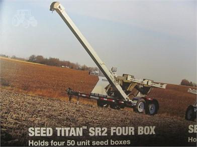MERIDIAN Planting Equipment For Sale - 48 Listings