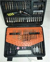 Drilling And Screwdriver Set