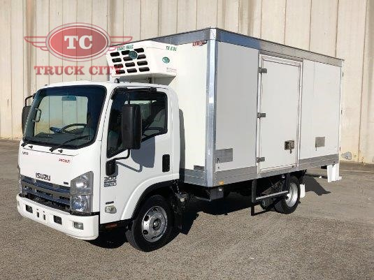 2013 Isuzu NPR 300 Premium Truck City - Trucks for Sale