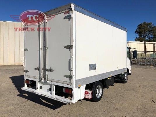 2013 Isuzu NPR 300 Premium Truck City - Trucks for Sale