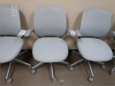 STEELCASE Other Auction Results - 5 Listings | MarketBook
