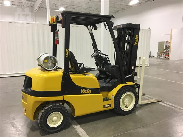 YALE GP060MX Forklifts For Sale - 2 Listings | LiftsToday com | Page