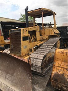 CATERPILLAR D5H XL For Sale - 4 Listings | MachineryTrader