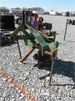 April 2016 Two-Day Farm & Construction Auction