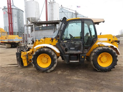 JCB 541-70 AGRI PLUS For Sale - 20 Listings ... on