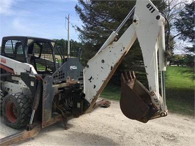 BOBCAT Excavators Auction Results - 193 Listings