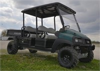 Wed. May 22nd ATV, Vehicle, Jewelry & Equipment Online Only