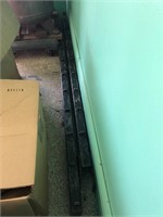 1998 Wood-Mizer LT30 Saw mill, non-hydraulic,