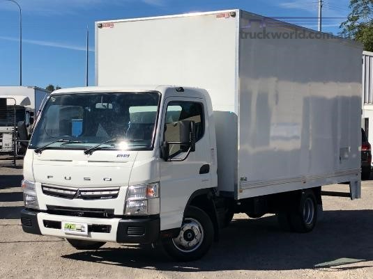 2014 Fuso Canter 515 Trucks for Sale