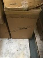 Seastone liner 28ftX16ftX48in 0-2816-725-000