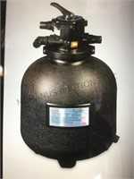 Aquaview Sand Filter 0-1709-020