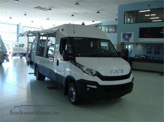 2015 Iveco Daily 50c17 Light Commercial for Sale