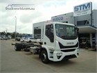 Iveco other Cab Chassis