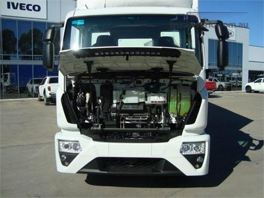 2017 Iveco Eurocargo - Truckworld.com.au - Trucks for Sale