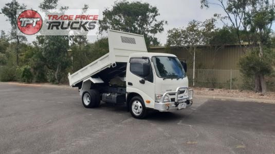 2015 Hino 300 Series 616 Trade Price Trucks - Trucks for Sale