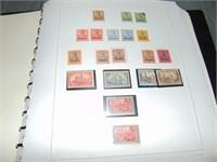 Stamps, Coins, Postcards, Paper Ephemera