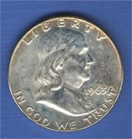 KTB Rare Coins Heirs' Consignment Auction #1