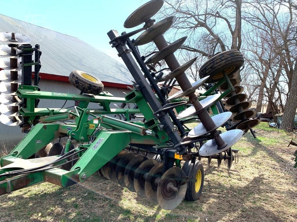 JOHN DEERE 630 For Sale In Norfolk, Nebraska | www