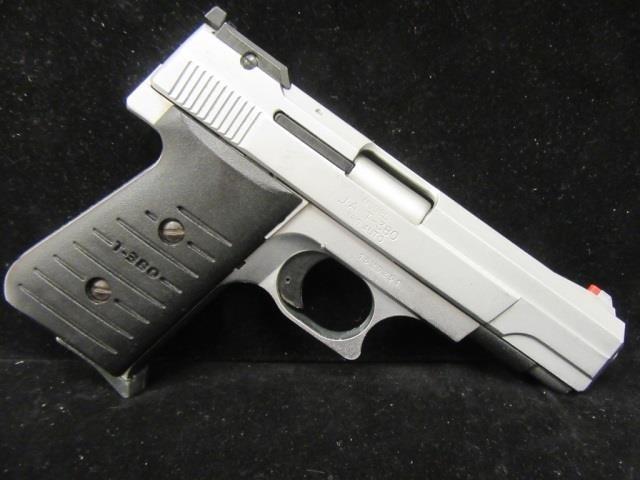 Jimenez Arms JAT-380  380 Semi Auto Pistol | United Country