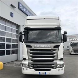 Scania R490  Usato