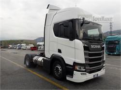 Scania R410  Uzywany