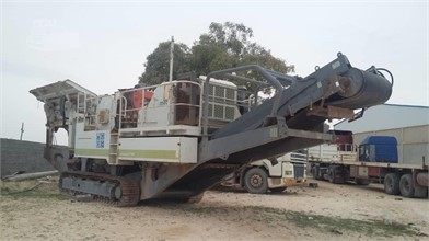 METSO Crusher Aggregate Equipment For Sale - 269 Listings