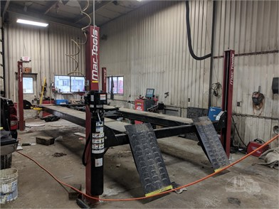 MAC TOOLS Other Items Auction Results - 5 Listings
