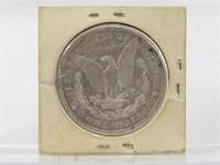 1921 USA $1 COIN