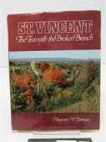 2 ST. VINCENT HISTORY BOOKS