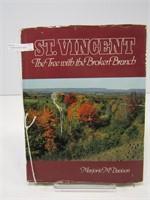 ST. VINCENT HISTORY BOOK