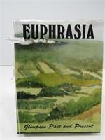 EUPHRASIA HISTORY BOOK