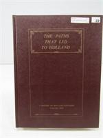HOLLAND TOWNSHIP VOL. 2 BOOK