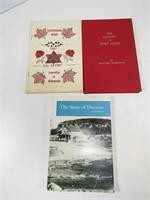 FLAT: ASST. BRUCE COUNTY & OTHER HISTORY BOOKS